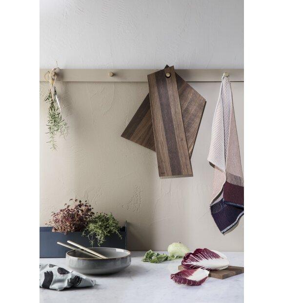 ferm LIVING - Akin køkkenhåndklæder