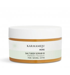 Karmameju - More Body Scrub 03