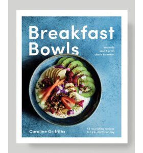 New Mags - Breakfast Bowls
