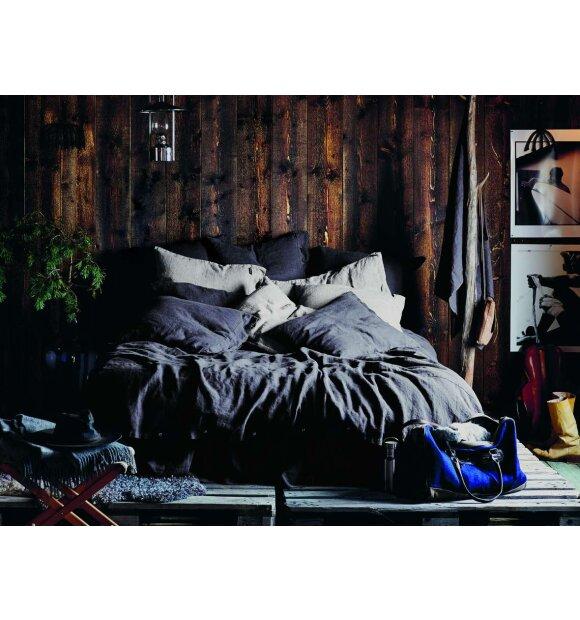 Lovely Linen - Lovely dynebetræk i hør, 140x200