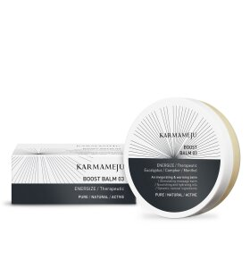 Karmameju - Body Balm 03 boost