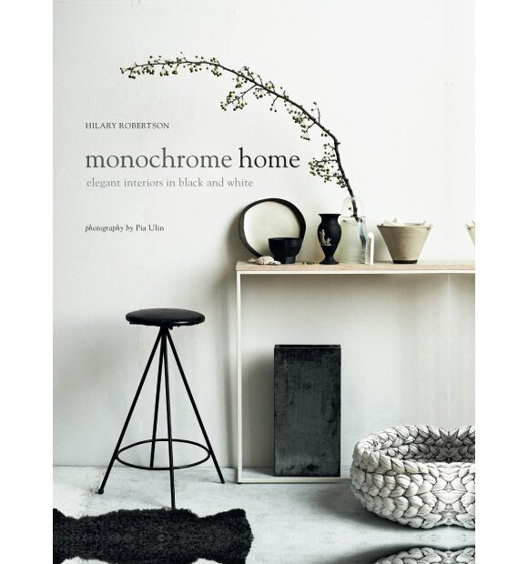 New Mags - Monochrome Home