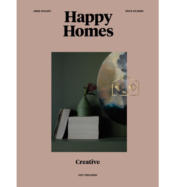 New Mags - Happy Homes, Creative