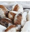 Nicolas Vahé - Økologisk brødblanding, Crusty Morning