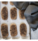Nicolas Vahé - Økologisk brødblanding, Glutenfri