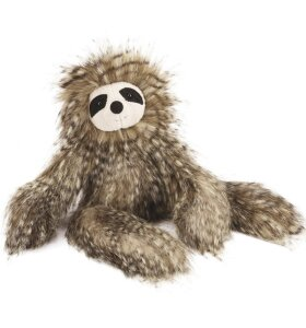 Jellycat - Cyril Sloth Dovendyr