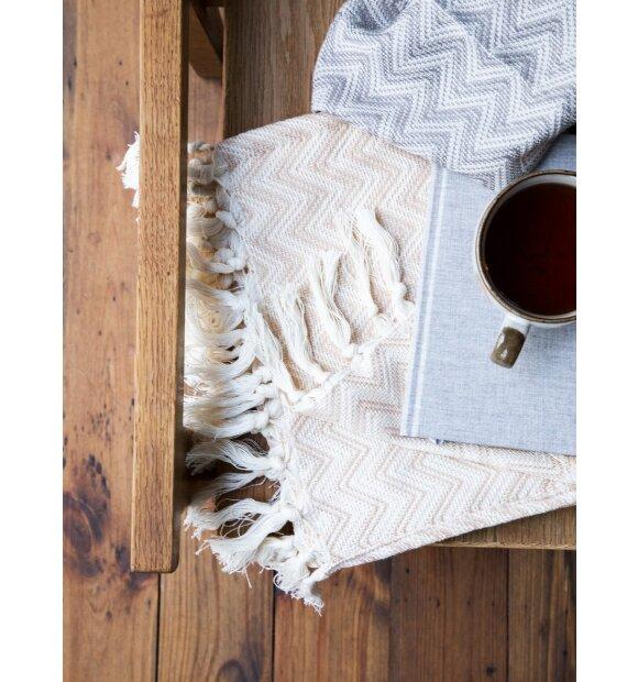 Algan - Keskin gæstehåndklæde fl. farver