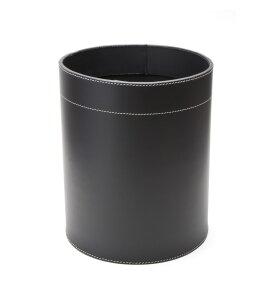 Ørskov - Papirkurv i læder