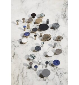ferm LIVING - Hook Stone, small - fl. varianter