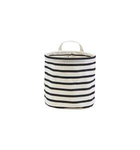 House Doctor - Opbevaring Stripes, 20x20