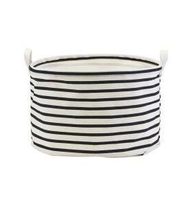 House Doctor - Opbevaring Stripes, 40x25