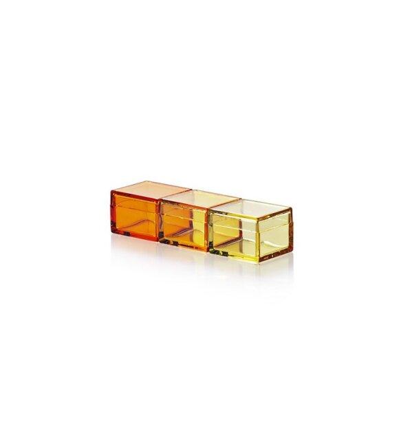 nomess COPENHAGEN - Momabox 1 i 3-stk. Mange farver