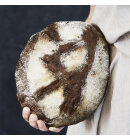 Nicolas Vahé - Økologisk brødblanding, Rustic Dawn