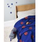 ferm LIVING - Mini stjerner, Blå