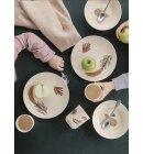 ferm LIVING Kids - Fruiticana spisestel