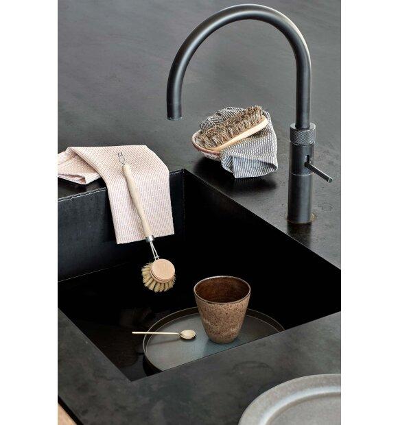 The Organic Company - Testvindende Vaske-/karklud, Rosa