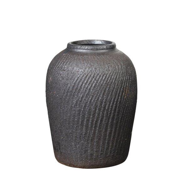 Broste Copenhagen - Vase Cph Rim/Curve