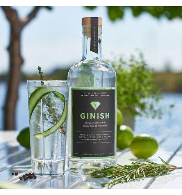 ISH spirits - GinISH