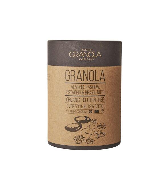 Danish Granola Company - Granola 225 g.