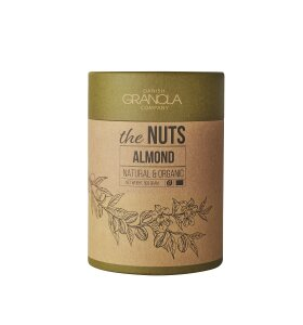 Danish Granola Company - The Nuts Mandler, 500 g.