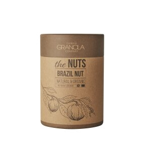 Danish Granola Company - The Nuts, Large