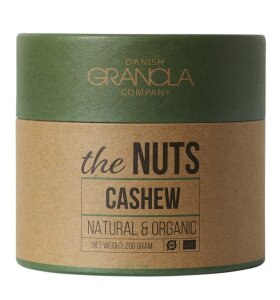 Danish Granola Company - The Nuts, Medium
