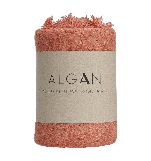 Algan - Dolu gæstehåndklæde - NYHED