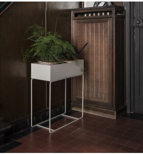 ferm LIVING - Træbakke til Plant Box, Oiled Oak