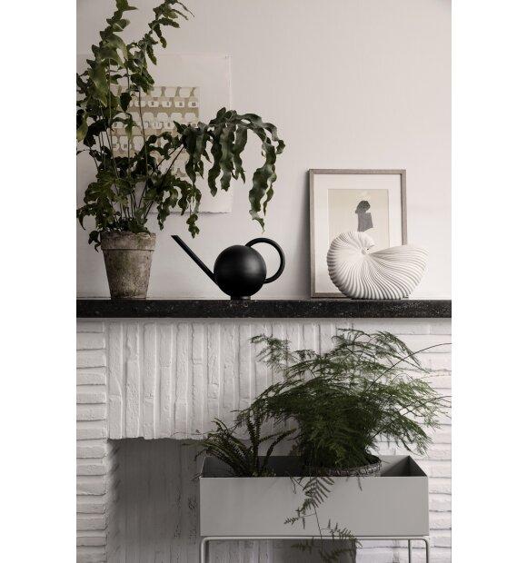 ferm LIVING - Plant Box, Varm grå