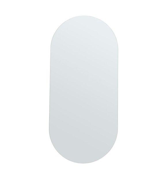 House-Doctor - Spejl Walls Ovalt, 150cm - hent selv!