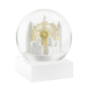 Coolsnowglobes - Snow Globe London