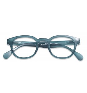 Have A Look - Læsebrille Type C Petrol