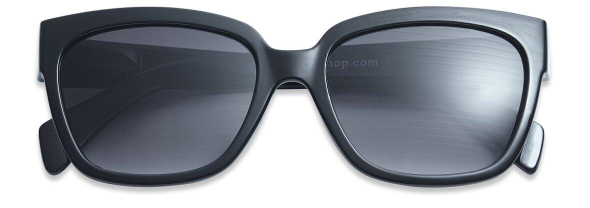 Solbrille med styrke, Mood Sort