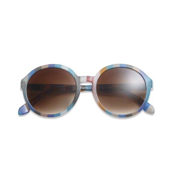 Solbrille med styrke, Diva Candy