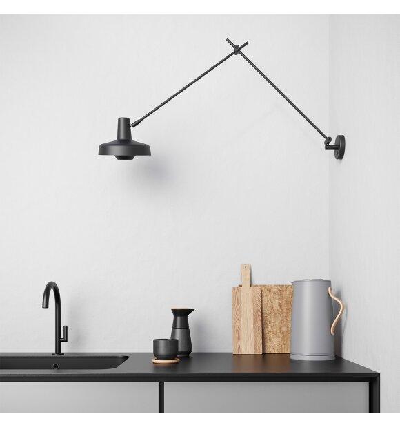 Grupa / Lampefeber - Arigato Væglampe, Lang