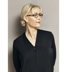 Have A Look - Læsebrille Circle Twist Candy