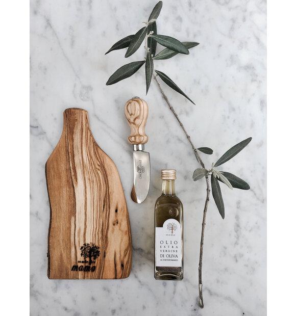 Made by Mama - Tallerken i oliventræ