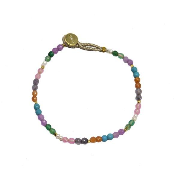 Ibu Jewels - Multi Colour Stone