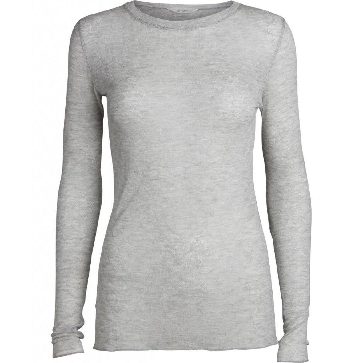 Fin Fermi, Langærmet T-Shirt fra Gai + Lisva GY-12