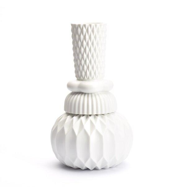 dottir NORDIC DESIGN - Samsurium Honkadonka, hvid