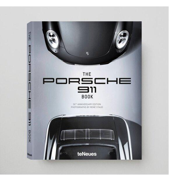 New Mags - The Porsche 911 Book