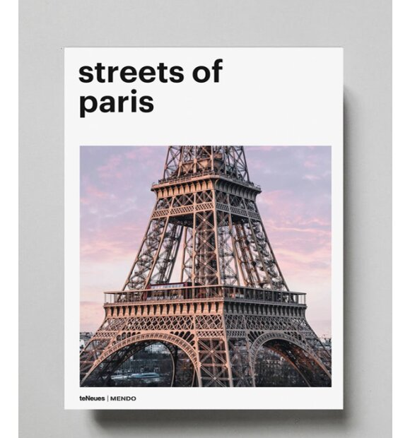 New Mags - Streets of Paris