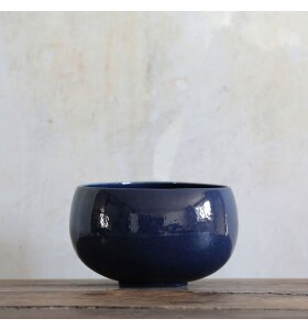 RO collection - Bowl No. 9, Ultramarin