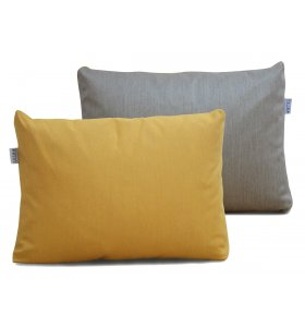TRIMM Copenhagen - Duo Colour cushion