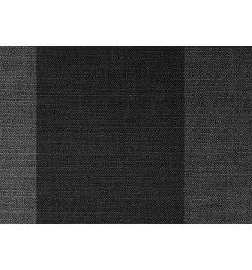 Skriver Collection - Løber Silence Sort/grå, 85*150