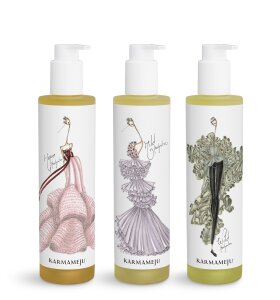 Karmameju - Body Oil 01 Hope, Limited Edition