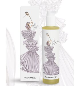Karmameju - Body Oil 02 Mild, Limited Edition