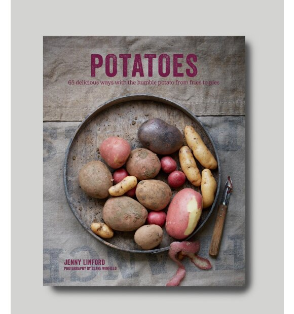 New Mags - Potatoes book