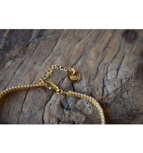 Mai Copenhagen - Golden Sparkle armbånd