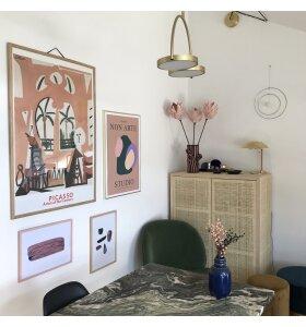 Nynne Rosenvinge - Non Arte, Studio 50*70